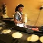 ¿Comerán los mexicanos tortillas transgénicas?