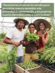Agroalimentos Sanos de Oaxaca (AgroSanO)