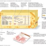 Académico de la Uia llama a instruir a jóvenes sobre etiquetado de comida