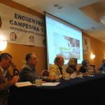 Proclama del encuentro internacional de agricultura campesina y agroecologia en america: movimientos sociales, diálogo de saberes y políticas públicas