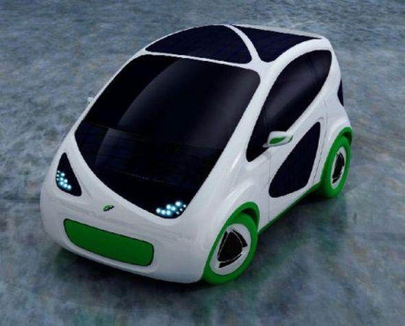 autos ecologicos, green cars
