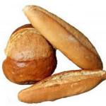 Acuerdan reducir el contenido de sal al pan