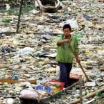 Expertos llaman al mundo a cambiar de actitud ante problema de la basura