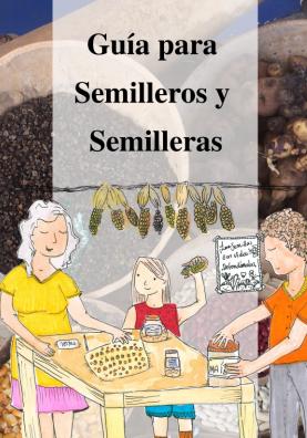 Guía para semilleros y semilleras