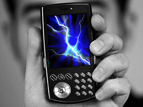 deadly cel phone
