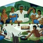 Hacia una teología de la liberación ecológica y social