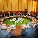 ONU y Vía Campesina debaten economía verde en la Cúpula de los Pueblos
