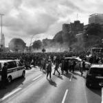 Protestas mundiales en marcha