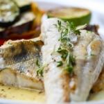 Menor Riesgo de Cáncer para los Vegetarianos que Comen Pescado