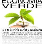 La economía verde no salva al capitalismo. Desafíos desde los movimientos de justicia ambiental