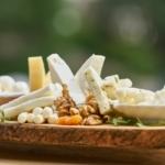 Los lácteos altos en grasa podrían bajar la presión arterial