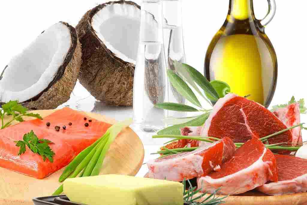 Resultado de imagen para ¿Por qué las grasas saturadas son malas para la salud?