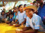 Buscan sensibilizar a las personas sobre la importancia de la seguridad alimentaria