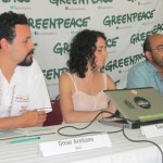 Investigará Greenpeace manchas de agrotóxicos en el Golfo de California
