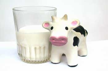 instagram escolta chorreo de leche