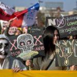 Demandan al gobierno federal la expulsión de la empresa Monsanto