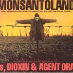 Alto a la siembra de transgénicos; la autorización para que Monsanto siembre soya constituye un desastre socio ambiental incalculable
