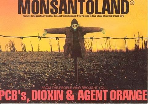 Monsanto Land