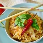 Beneficios De La Cocina Medicinal China.