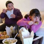Omiten 32 mil escuelas combate a la obesidad