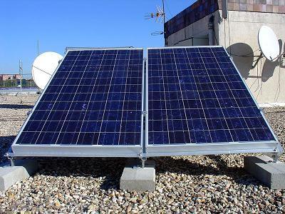 panel solar, solar panel