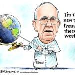 México: El papa Francisco y el ambiente