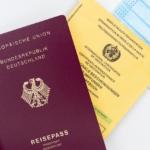 Los pasaportes de vacunas ya son oficiales