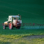 Monsanto presiona a México para que no se prohíba el glifosato