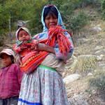 Semillatón, programa de rescate del maíz nativo en la Tarahumara