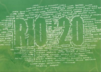 Rio 20 verde