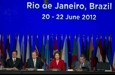 Rio Mas 20 Conferencia