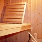 El uso del sauna beneficia la salud cardíaca