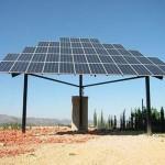 Crean celdas solares transparentes