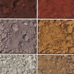 México tiene 30 de los 32 tipos de suelo existentes