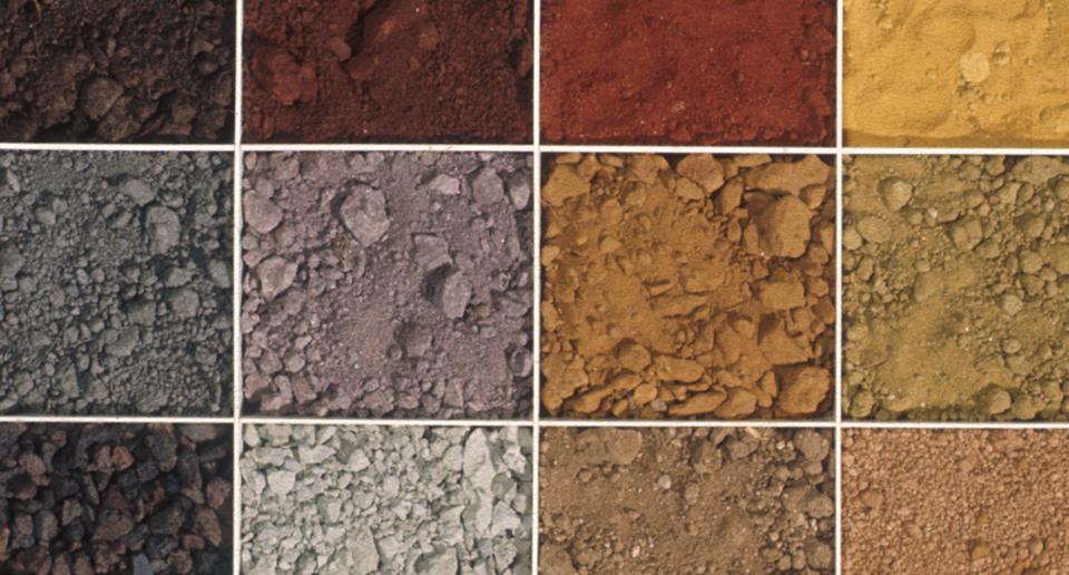 m xico tiene 30 de los 32 tipos de suelo existentes v a