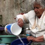 Con acciones sencillas, posible reducir consumo de agua en hogares de la ciudad de México