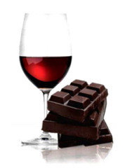 vino-chocolate-prevencion-diabetes